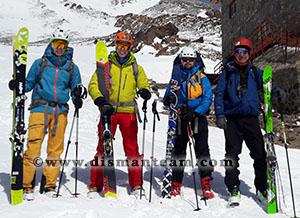 Climbing Club Destne v Orlickych horach